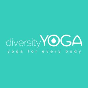 Diversity Yoga logo