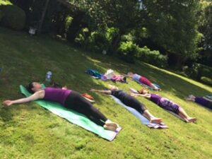 Best Yoga for Beginners - Diversity Yoga day retreat