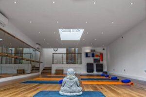 Yoga Studio Farnham Diversity Yoga