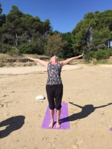 Diversity Yoga Italy yoga retreat