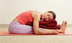 Diversity Yoga = Yin for Beginners