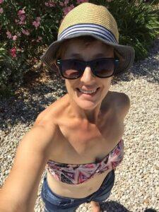 Cathy RIchardson Yoga retreat