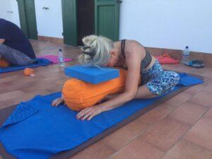Diversity Yoga yin yoga