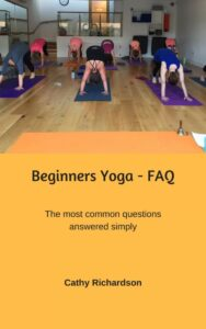 Beginners Yoga Farnham- most common questions answered