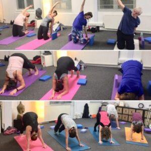 Yoga in Farnborough - Diversity Yoga