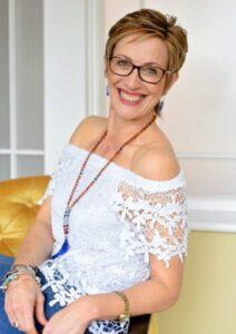 Cathy RIchardson yoga teacher